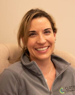 Chiropractic Chelsea MI Kristie Massage Therapist