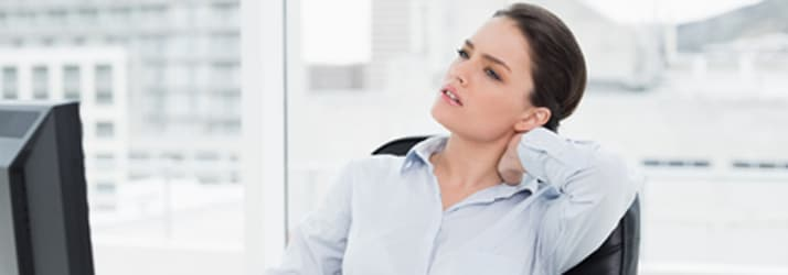 Chiropractic Chelsea MI Neck Pain